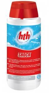 Bilde av HTH Shock Powder, 2 kg