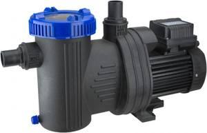 Bilde av Pumpe i plast type Shott 0,55 kW 1-fas uten timer